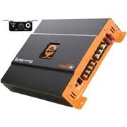 Quantum Qu3500.1d Ultra Series Monoblock Class D Amp (3,500 Watts Max)