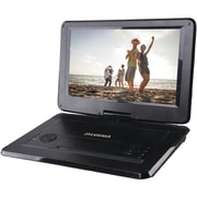 "Sylvania Sdvd1566 15.6"" Swivel Screen Portable DVD & Media Player"