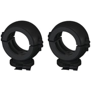 "Bazooka Mt-cl2-b 2"" Marine Tubbie Swivel Clamps (black)"