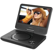 "Proscan Pdvd9325 9"" Swivel-screen Portable Dvd Player"