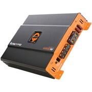 Quantum Qu4500.1d Ultra Series Monoblock Class D Amp (4,500 Watts Max)