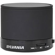 Sylvania Sp631-black Bluetooth Portable Speaker (black)
