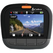 "Cobra Electronics Cdr835 Cdr 835 Drive Hd 1080p Dash Cam With 2"" Screen"