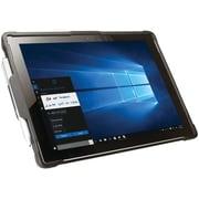 Cta Digital Pad-scks Microsoft Surface Pro 4 Security Case With Kickstand & Galvanized Steel Antitheft Cable