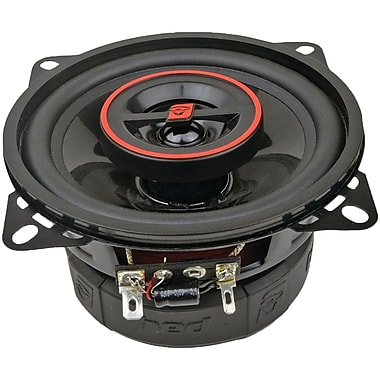 Cerwin-vega Mobile H740 Hed Series 2-way Coaxial Speakers (4