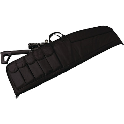 """Uncle Mikes 52141 Tactical Rifle Case (43"""", Large)"""