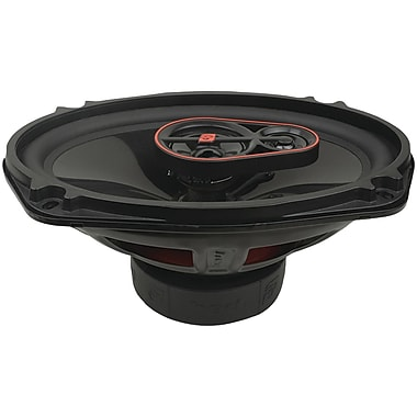 Cerwin-vega Mobile H7693 Hed Series 3-way Coaxial Speakers (6