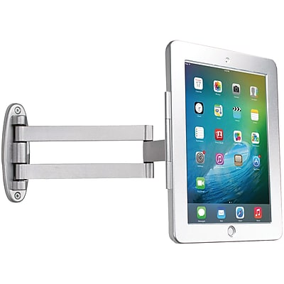 CTA Digital Articulating Wall-Mounting Security Enclosure for iPad (CTAPADAWSEA)(PAD-AWSEA)