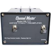 Channel Master Cm-7777 Titan 2 Preamp (high Gain)