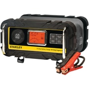 Stanley Tools Battery Charger/Maintainer with Engine Start (15-Amp Charger, 40-Amp Starter)(BC15BS)
