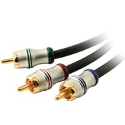 Mywerkz 44732 700 Series Component Video Cable (2m)