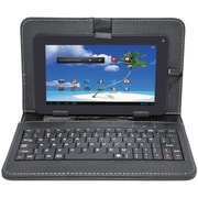 "Proscan Plt7770g 7"" Android 6.0 Quad-core Internet Tablet With Case & Keyboard"