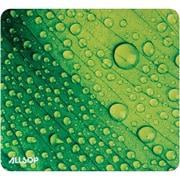 Allsop 31624 Naturesmart Mouse Pad (pad Leaf Raindrop)