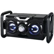 Sylvania Sp333 Bluetooth Light-up Speaker