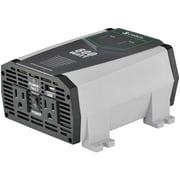 Cobra 2.1A USB 12-Volt DC to 120-Volt AC Power Inverter, 800 Watts (CPI890)