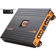 Quantum Qe1600.1m Extreme Series Monoblock Amp (class Ab, 2ohm , 1,600 Watts)
