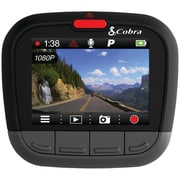 "Cobra Electronics Cdr 875g Cdr 875 G Drive Hd 1080p Dash Cam With Gps, Bluetooth-enabled Iradar Alerts & 2"" Screen"
