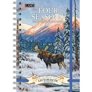 LANG Four Seasons 2018 Engagement Planner - Spiral (18991011084)