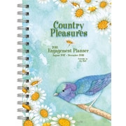 WSBL Country Pleasures 2018 Engagement Planner (18997005089)