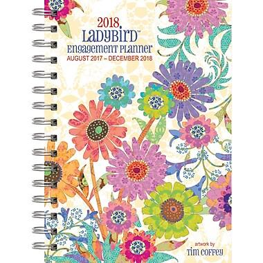 WSBL Ladybird 2018 Engagement Planner (18997005082)