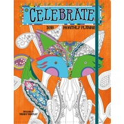 WSBL Celebrate Coloring Monthly Planner (18996091001)