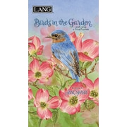 LANG Birds In The Garden 2018 Two Year Planner (18991071093)