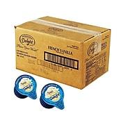 International Delight French Vanilla Liquid Creamers, .44 oz., 192/Carton (UPC0255900)