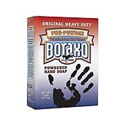 Boraxo Powdered Hand Soap, Unscented, 80 Oz. (02203)