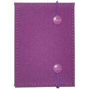Fujifilm 600016403 Instax Accordian Album (purple)