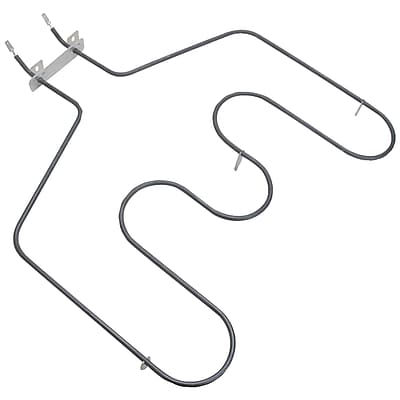 Exact Replacement Parts Erb44t10011 Bake, Broil Or Bake/broil Element (bake/broil Element, Ge)
