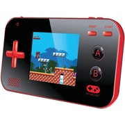 Dreamgear Dgun-2889 My Arcade Gamer V Portable Gaming System (red/black)