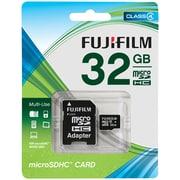 Fujifilm 600008969 Microsdhc(tm) Card (32gb)