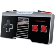 Dreamgear Dgun-2927 Nintendo Entertainment System: Nes Classic Edition Gamepad Classic Wireless Controller