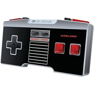 Dreamgear Dgun-2927 Nintendo Entertainment System: Nes Classic Edition Gamepad Classic Wireless Controller