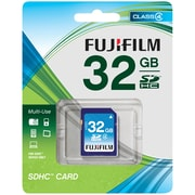 Fujifilm 600008954 Sdhc(tm) Card (32gb)