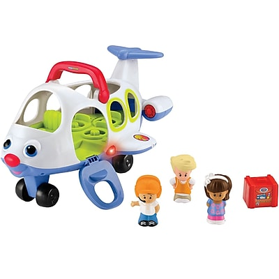 Fisher Price Bgc56 Little People Large Vehicle Assortment 23979092