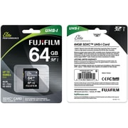 Fujifilm 600013605 Sdxc(tm) Card (64gb)