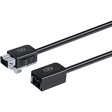 Dreamgear Dgun-2925 Nintendo Entertainment System: Nes Classic Edition Classic Controller Extender Cable, 10ft