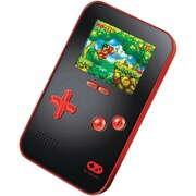 Dreamgear Dgun-2891 My Arcade Go Gamer Portable Gaming System (red/black)