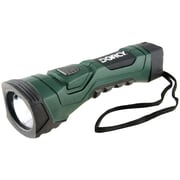 Dorcy 41-4751 180-lumen Led Cyber Light Flashlight (green)