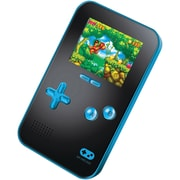 Dreamgear Dgun-2890 My Arcade Go Gamer Portable Gaming System (blue/black)