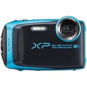 Fujifilm 16544448 16.4-megapixel Finepix Xp120 Digital Camera (sky Blue)