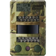 Coleman Chd300 8.0-megapixel Ch300 Xtremetrail Hd Mini Game Camera