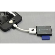 Stealth Cam Stc-ioscradpt Ios Card Reader Adapter