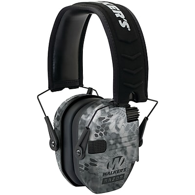 Walkers Game Ear Gwp-rsem-kpt Razor Series Slim