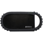 Ecoxgear Gdi-excbn201 Ecocarbon Bluetooth Waterproof Speaker (black)
