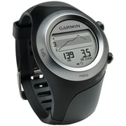 Garmin 010-n0658-21 Refurbished Forerunner 405 (with Heart Rate Monitor, Black)