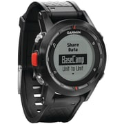 Garmin 010-n1040-00 Refurbished Fenix(r) Gps Watch
