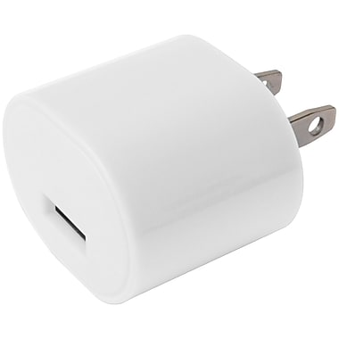 iEssentials 1-amp USB Wall Charger