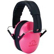 Walkers Game Ear Gwp-fkdm-pk Youth Folding Muff (pink)